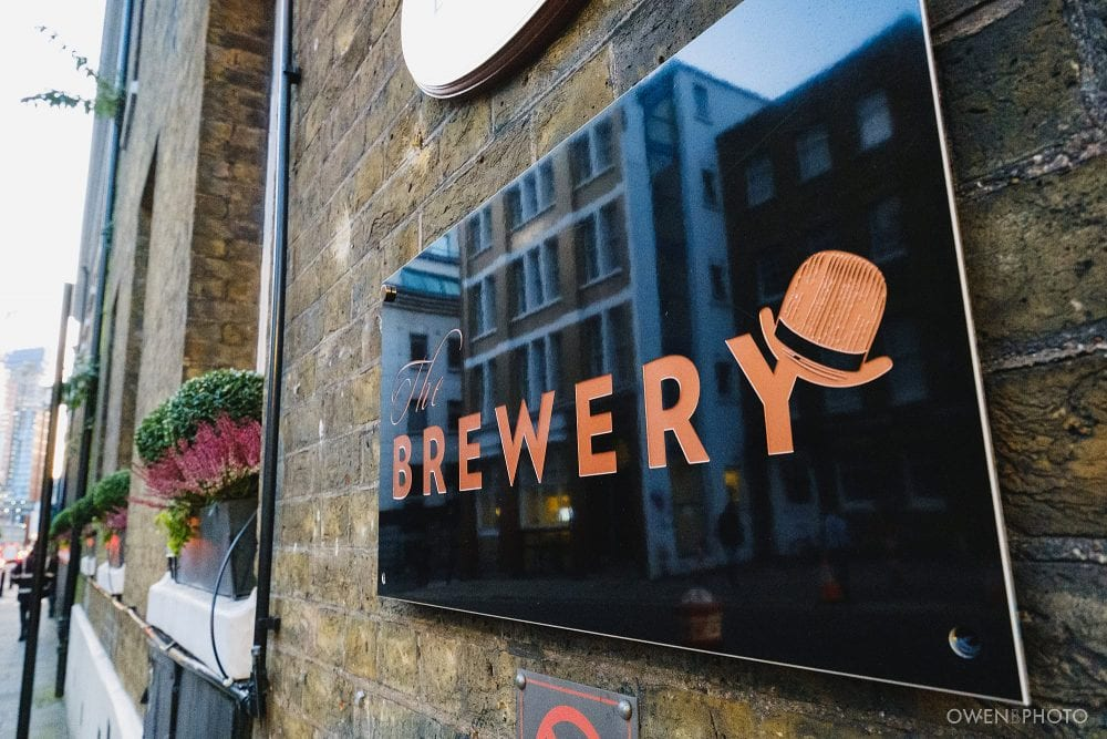 london event photographer brandwatch conference brewery 002 1000x667 - BrandWatch NYK 2019: A Conference at The Brewery