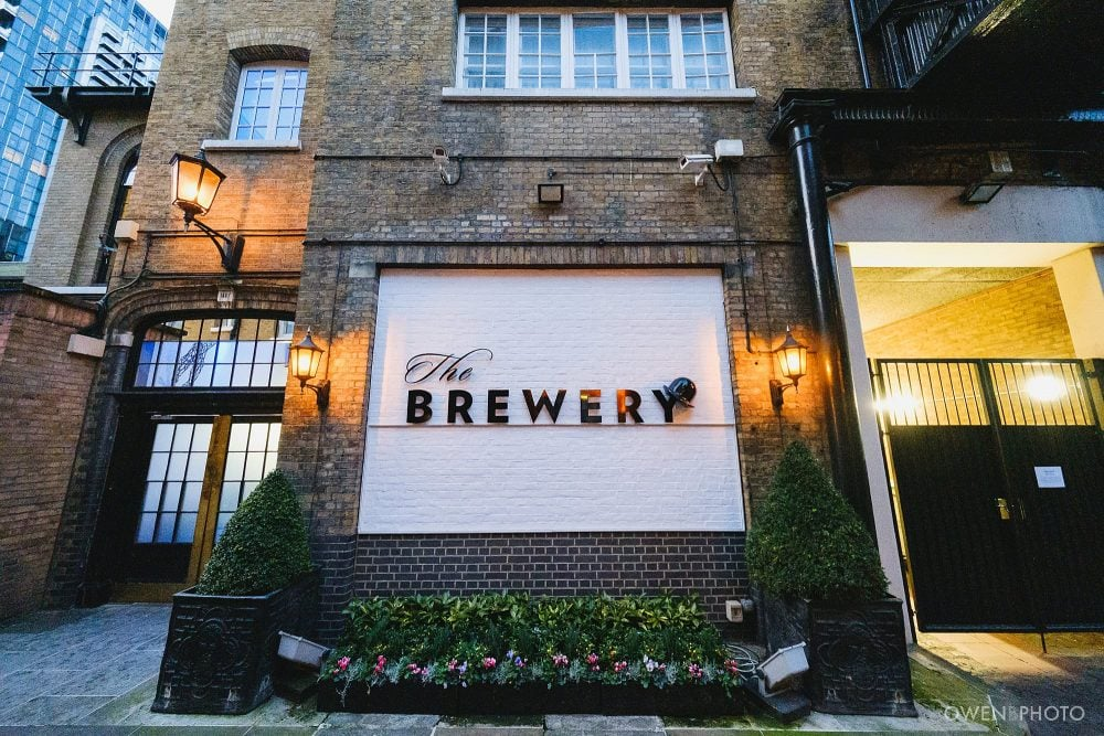 london event photographer brandwatch conference brewery 003 1000x667 - BrandWatch NYK 2019: A Conference at The Brewery