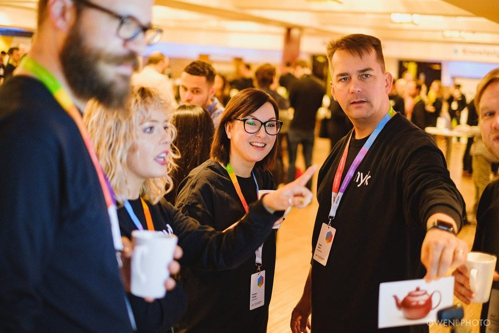 london event photographer brandwatch conference brewery 009 1000x667 - BrandWatch NYK 2019: A Conference at The Brewery