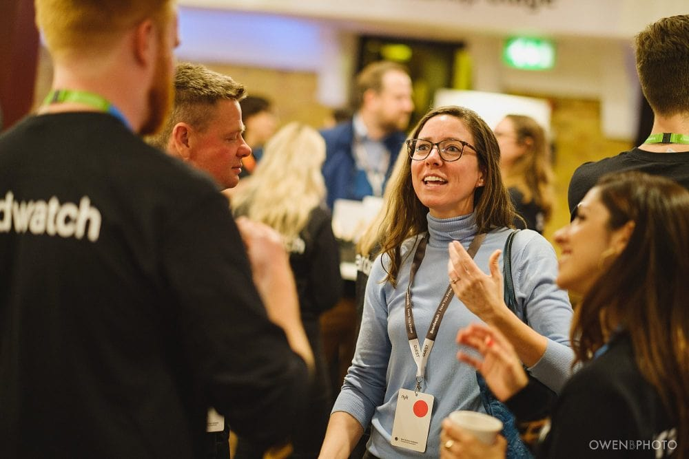london event photographer brandwatch conference brewery 010 1000x667 - BrandWatch NYK 2019: A Conference at The Brewery