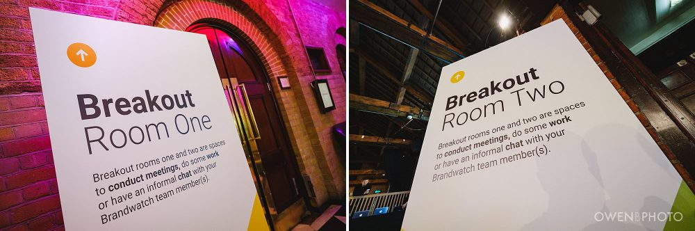 london event photographer brandwatch conference brewery 013 1000x332 - BrandWatch NYK 2019: A Conference at The Brewery