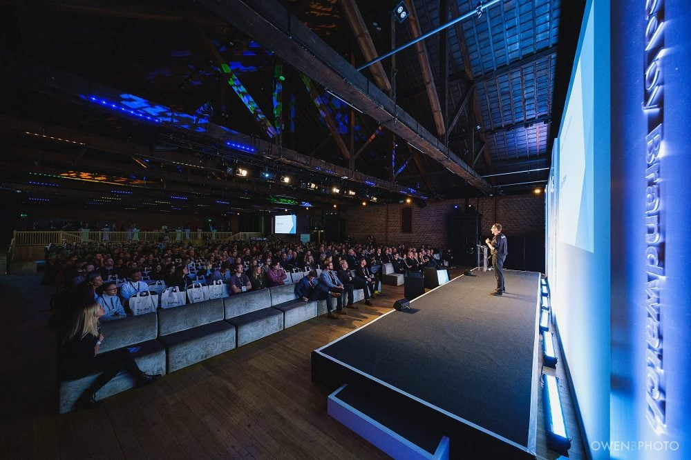 london event photographer brandwatch conference brewery 025 1000x667 - BrandWatch NYK 2019: A Conference at The Brewery