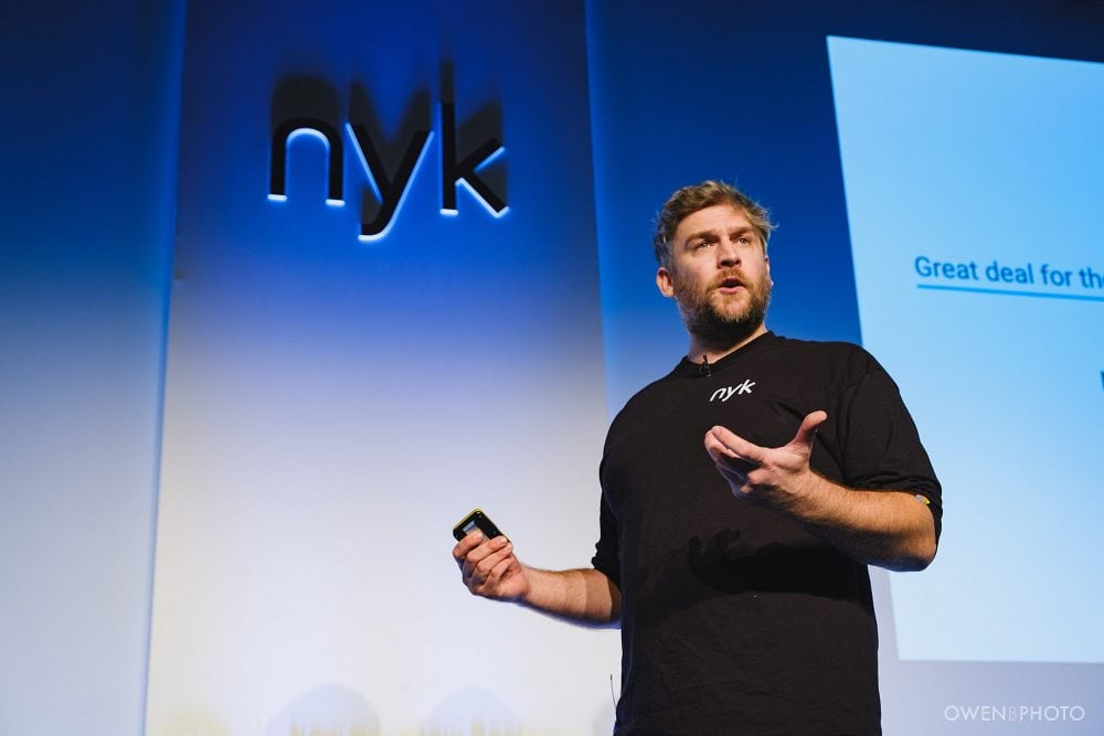 london event photographer brandwatch conference brewery 032 1000x667 - BrandWatch NYK 2019: A Conference at The Brewery