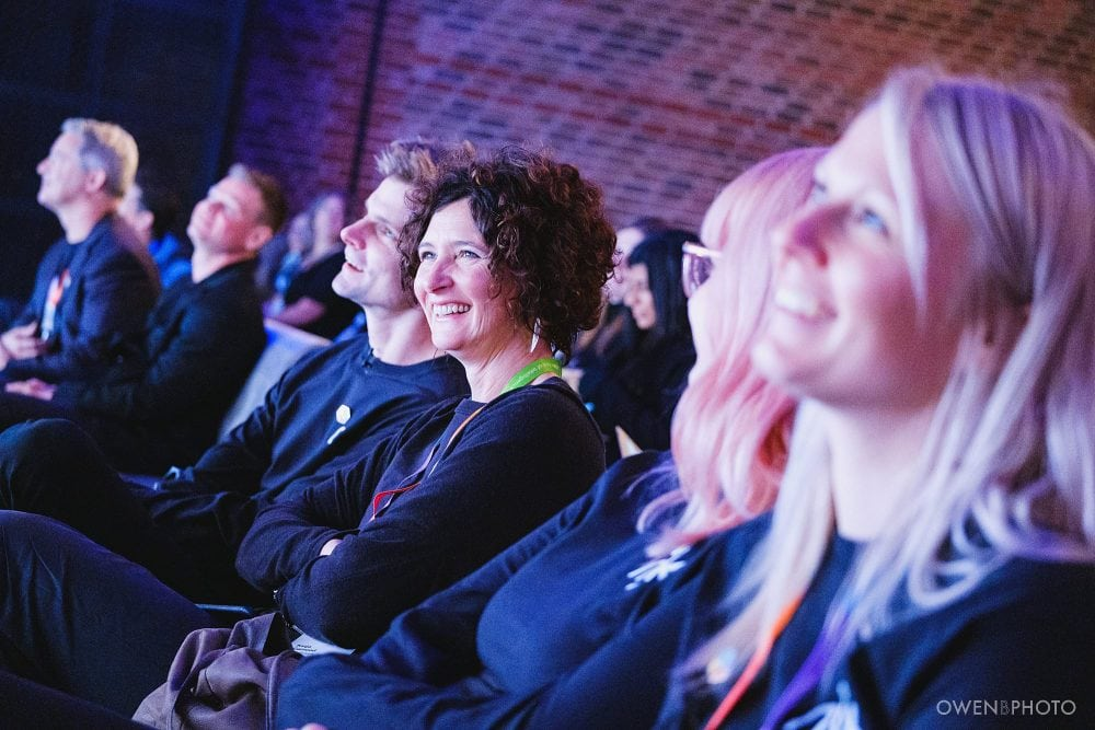 london event photographer brandwatch conference brewery 041 1000x667 - BrandWatch NYK 2019: A Conference at The Brewery