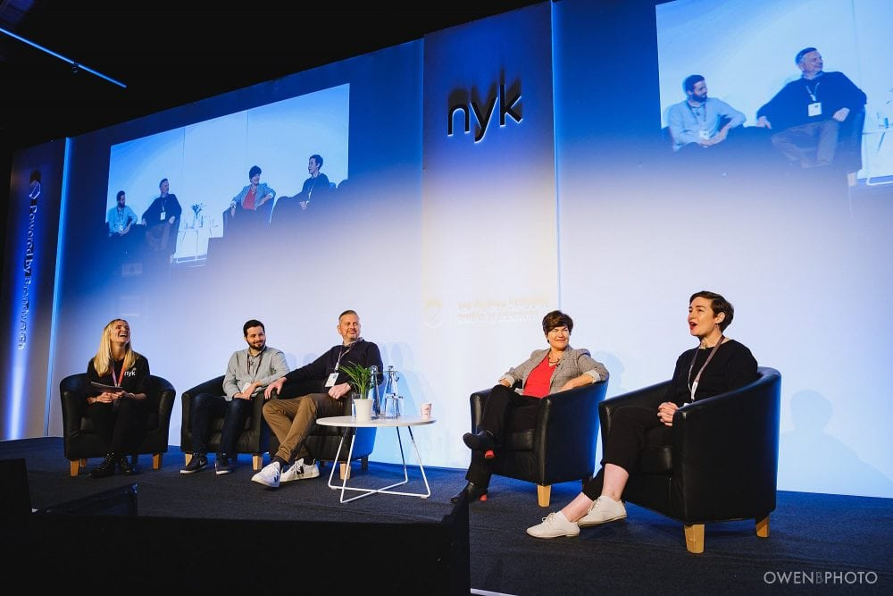 london event photographer brandwatch conference brewery 053 1000x667 - BrandWatch NYK 2019: A Conference at The Brewery