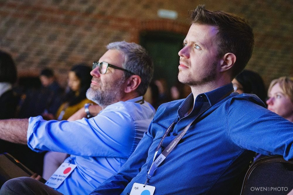 london event photographer brandwatch conference brewery 062 1000x667 - BrandWatch NYK 2019: A Conference at The Brewery