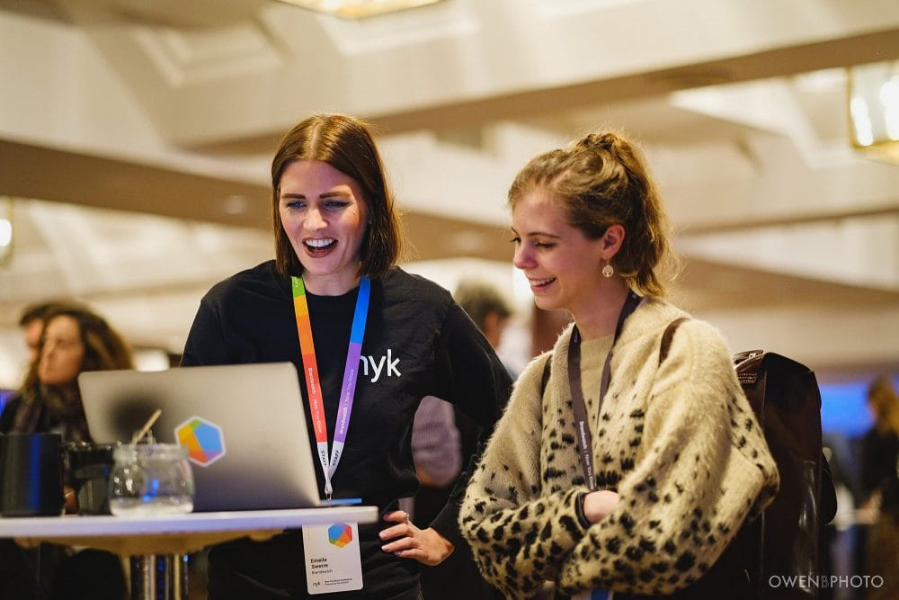 london event photographer brandwatch conference brewery 063 1000x667 - BrandWatch NYK 2019: A Conference at The Brewery