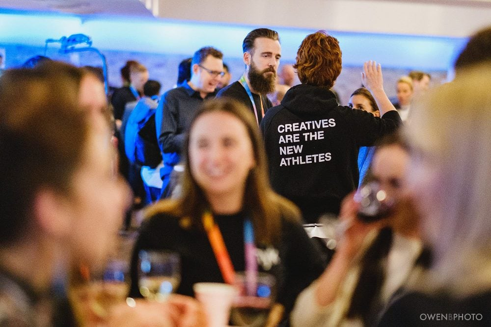 london event photographer brandwatch conference brewery 074 1000x667 - BrandWatch NYK 2019: A Conference at The Brewery