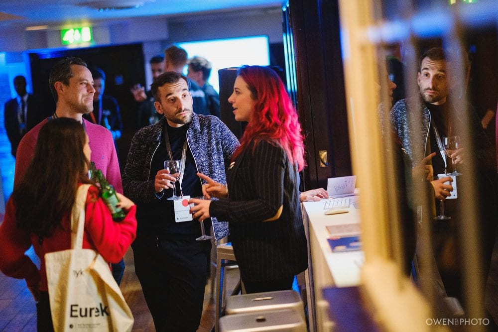 london event photographer brandwatch conference brewery 076 1000x667 - BrandWatch NYK 2019: A Conference at The Brewery