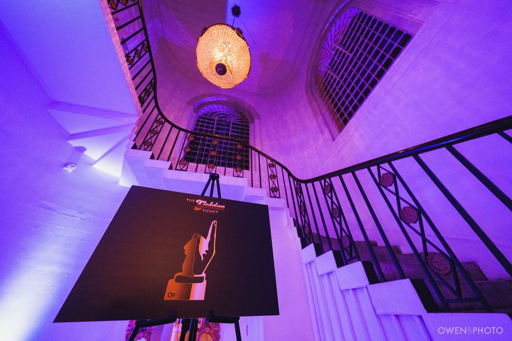 london event photographer one marylebone vm 002 1000x667 - A corporate event at One Marylebone