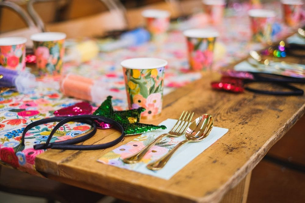 childrens party photographer london nadia5 002 1000x667 - A 5th birthday party in Camden