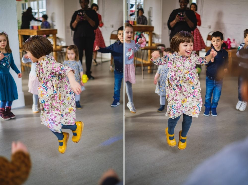 childrens party photographer london nadia5 012 1000x747 - A 5th birthday party in Camden