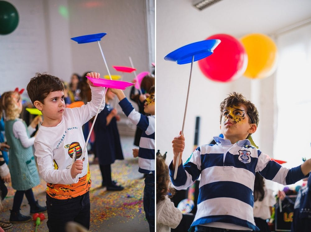 childrens party photographer london nadia5 030 1000x747 - A 5th birthday party in Camden